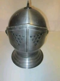 Knight's helmet ice bucket Des Moines, 50315