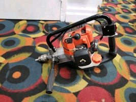 ECHO25.4cc Gas Powered Reversible Engine Drill