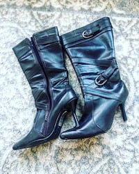Women Winter boots -negotiable Vaughan, L6A 0N2