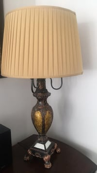 Antique Lamp great condition! Laval, H7G 0B6
