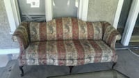 Queen Anne style sofa Westminster, 21158