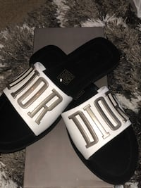 DIOR WOMANS SLIDES Germantown, 20876