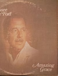 Tennessee ernie ford amazing grace