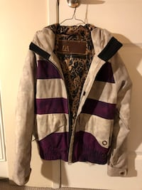 Ski/Snowboard jacket/ winter jacket