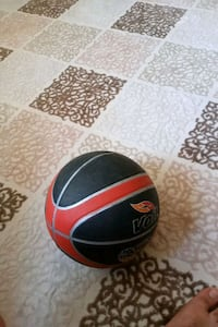 NBA BASKET TOPU