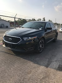 2013 FORD TAURUS SHO ...FULLY LOADED. With 45k miles  Houston