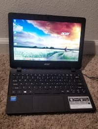 Acer Aspire E 11 Laptop Elk Grove