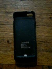 IPHONE 5 POWER CASE