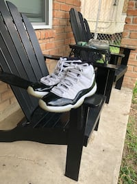 Concords size 10 New Orleans, 70114