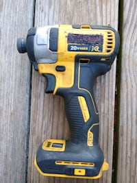 **Used** XR- 3- speed brushless impact- tool only Norman