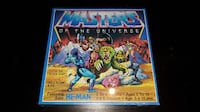 He Man Board Game from 80s TORONTO