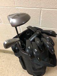 Golf Set and Bag Norfolk, 23503