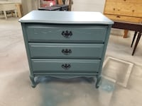 FRENCH PROVINCIAL DRESSER! Courtice