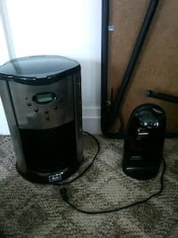 coffee maker and can opener High Point, 27263