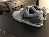 Nike SB Suede Shoes 2273 mi