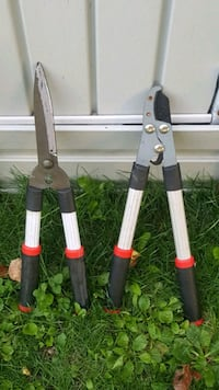Branch cutter and Sheers Kingston, K7M 6H3