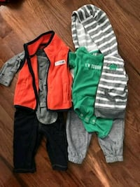 Baby Boy outfits Vienna, 22182