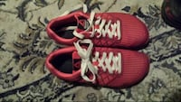 Womans Reebok Shoes (sz. 7) Brantford