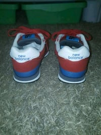 Kids new balance shoes size 13 Placentia, 92870