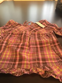 Girls Size 18 Month Top