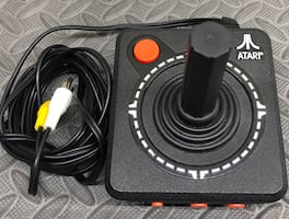 Atari Classics 10 in 1 TV Games