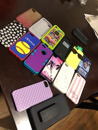 Assorted color of iphone 5 cases Tallahassee, 32304