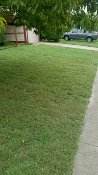 Need your yard cut give me a call or text Jimmy I  Cedar Hill, 75104