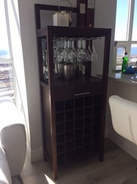 Bar/Wine Stand BARRIE