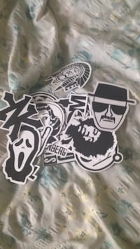 Stickers, 3 for $1 Rockville, 20854