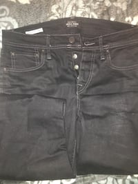 Mens Jack and Jones jeans. 3124 km