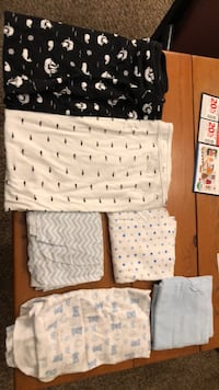 baby swaddling blankets Bothell, 98011