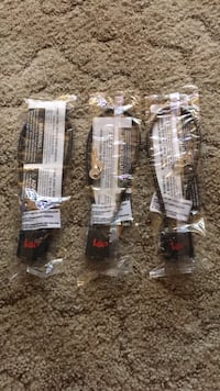 3 Authentic Heckler & Koch Cable Locks
