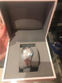 Dior Sapphire Crystal Watch  New York, 10019