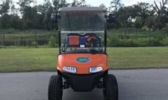 Electric CART ( Runs well ) ## For Sale