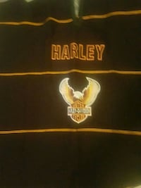 Harley Davidson poncho...r just use as flag..new  Regina, S4N