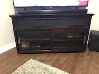 TV Stand... Neatly Used and Very clean Ajax, L1S 1N5