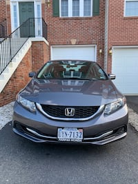 2015 Honda Civic Fairfax
