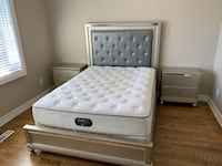 EXCELLENT CONDITION BEDROOM SET ***FREE DELIVERY***