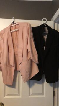Blazers from Torrid sizes 2/3  Holland Landing, L9N 1M2