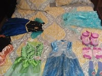 toddler's assorted clothes Charlotte, 28227
