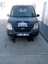Ford - Deluxe - 2011 Hacıbaba Mahallesi, 27500
