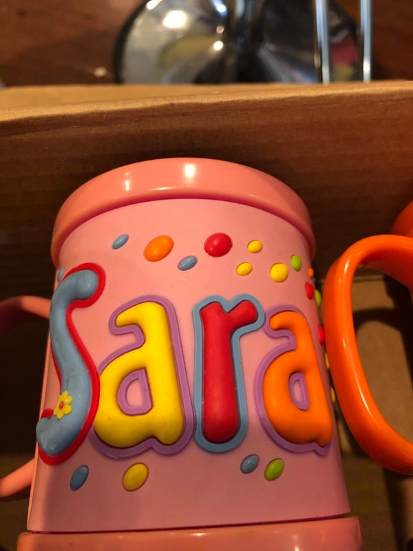 Brand new cups with names a782d279-7e5c-4456-928b-9c57bc2726cc