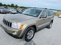 Jeep - Grand Cherokee - 2005 Denver, 17517