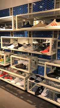 Adidas shoes lot New York, 10314