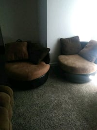 Couches Suitland-Silver Hill, 20746