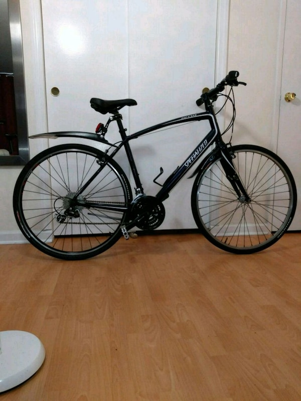 Used Specialized Sirrus Sport L For Sale In Brooklyn Letgo