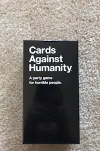 Cards Against Humanity Ashburn, 20147