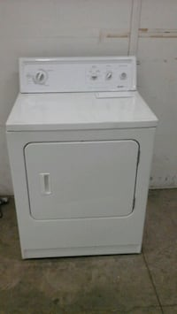 White Kenmore Electric Dryer Works Great  Fort Collins