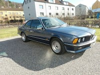 BMW 635csi-85,  Alvhem, 446 91