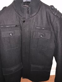 Guess mens coat in perfect condition Toronto, M3A